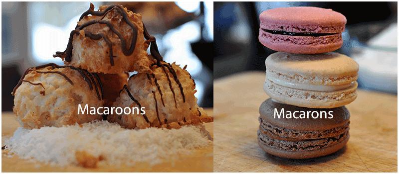 macaroon-macaron