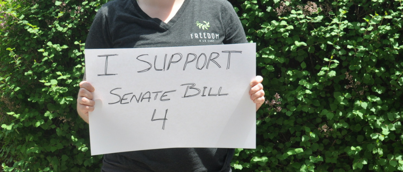 support ohio senate bill 4