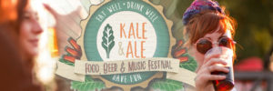 Kale and Ale Beer, Food and Music Festival Columbus