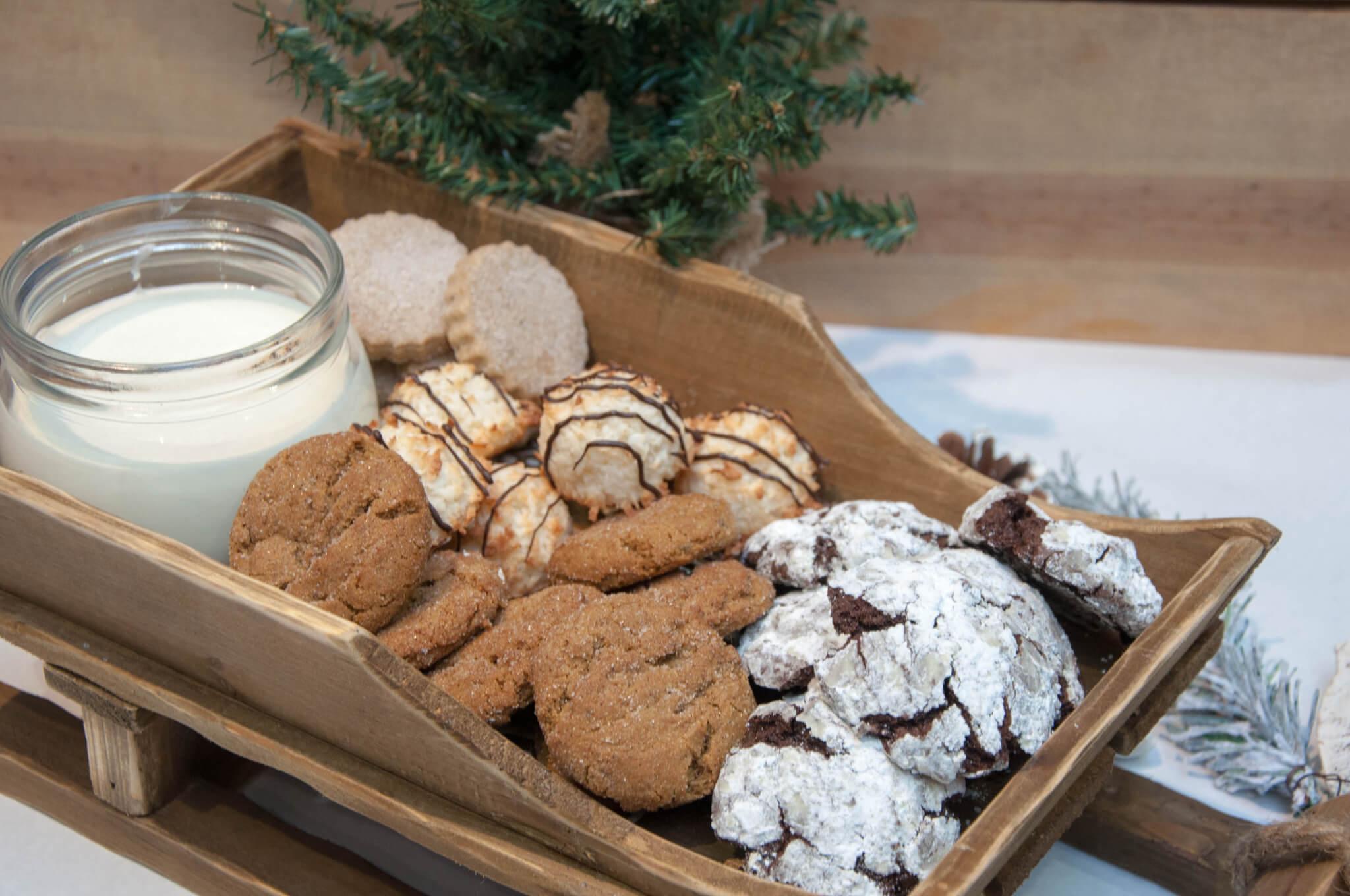Cause Cookies