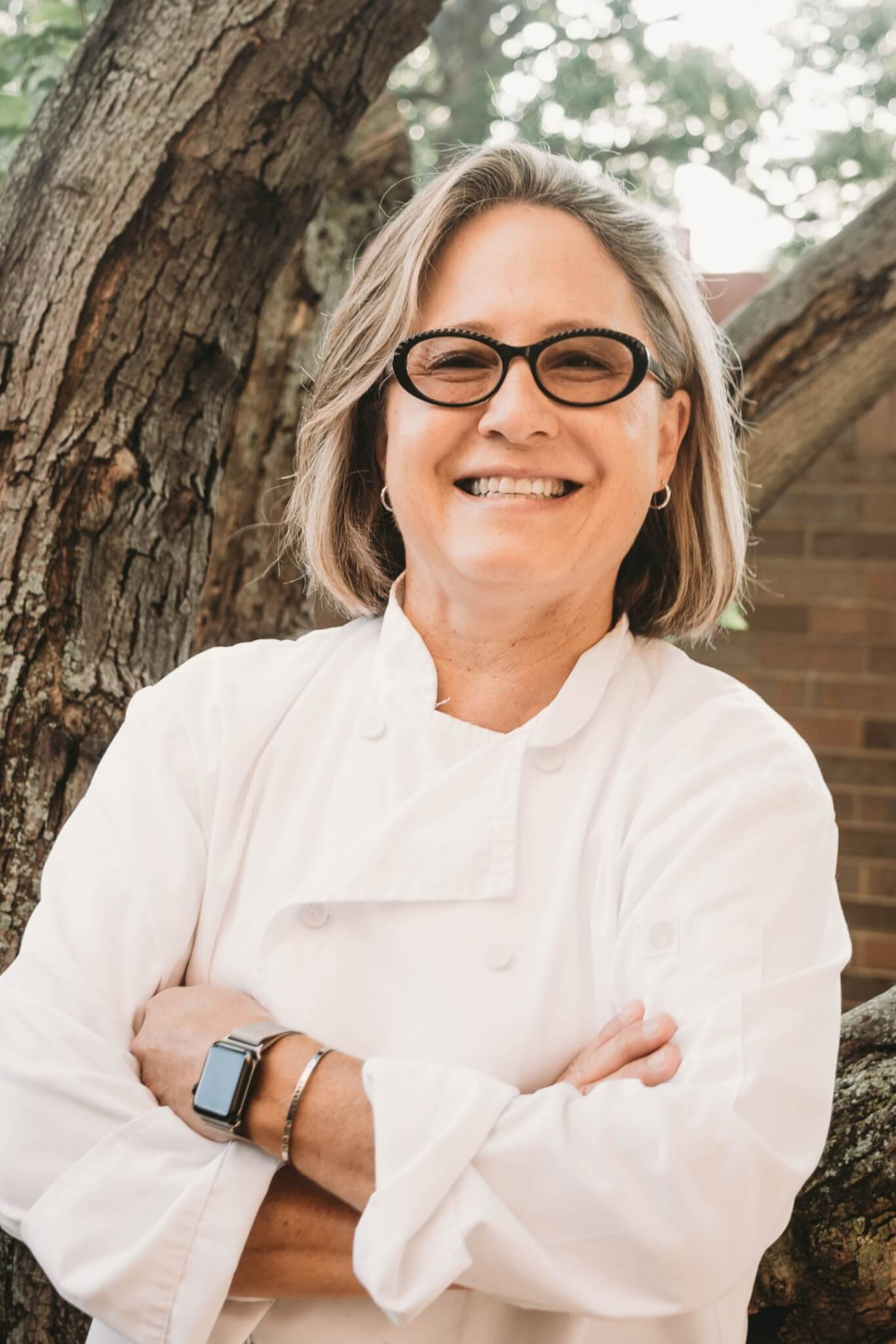 Laurie Sargent (Chef Laurie)